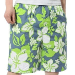 Classic Board Shorts for Beach and Surfing by Eatsalt Surfwear
