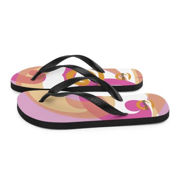 Eatsalt flip-flops - side 2