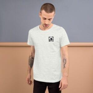 Short-sleeve t-shirt - white
