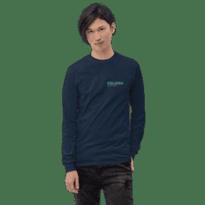 Eatsalt long sleeve t-shirt