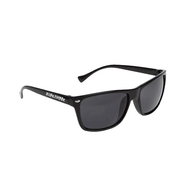 Eatsalt Black Sunglasses