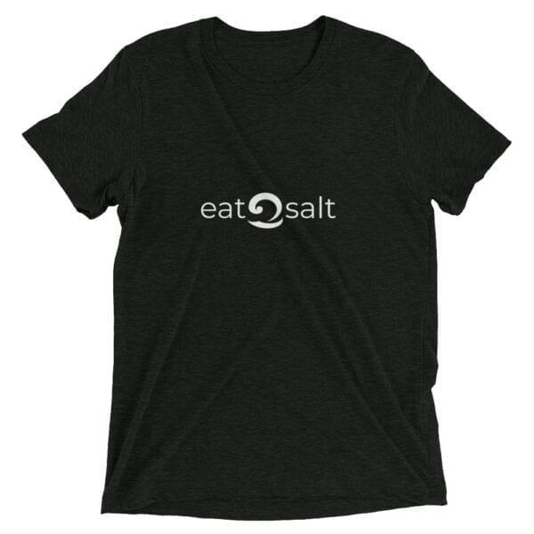 black eatsalt t-shirt