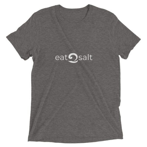 grey eatsalt t-shirt