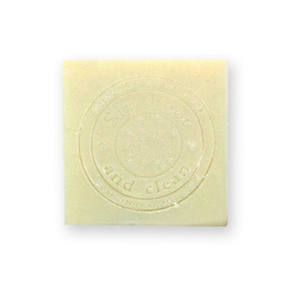 Head High & Clean Surfer Shampoo Soap Scrub Bar