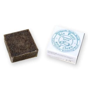 Ground Swell Exfoliating Coffee Soap Scrub