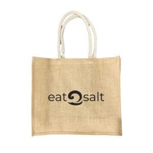 Jute Beach Bag