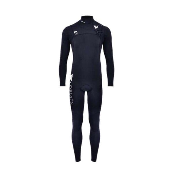 Wildsuit Eco-Friendly Surf Wetsuit - front