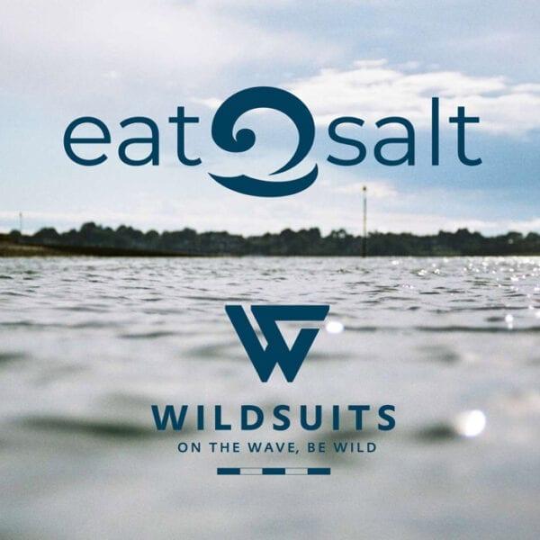 Eatsalt Wildsuits Wetsuits for Sufers