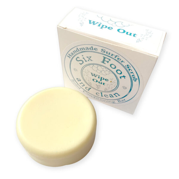 Wipe Out Hair Conditioning Bar